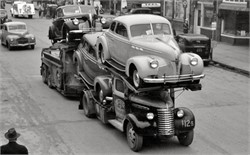 Shipping A Collector Car? Greg's Tips And Recommendations On Getting Your Dream Car Home