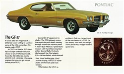 """1971 Pontiac GT-37: Is It Worthy Of Restoration? And How This Car """"Fooled """" The Insurance Companies"""