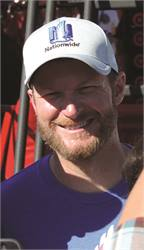 Phoenix Says Adios to Champion Dale Earnhardt Jr.