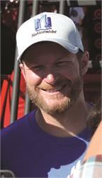 Phoenix Says Adios to Champion Dale Earnhardt Jr.