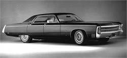 What is the Difference Between the 1969 Chrysler 440 Engines and the 1969 Dodge 440 Engines?