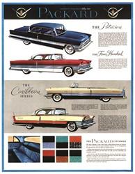 The Packard: Studebaker Merger Doomed From The Start