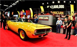 Greg Zyla's 7 Tips For Finding And Buying Your First Collector Car