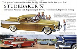What Was the Best Year for Collector Cars of the 1950s?