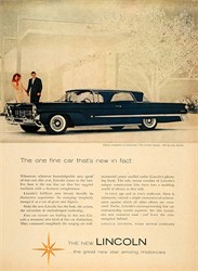 What Happened to the Lincolns From Back in the 1950s?