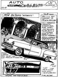 1954 De Soto
