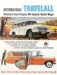 Was The International Harvester Scout Ahead Of Its Time?