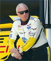 How Did The Corvette Racing Team Start?