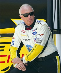 How Did The Corvette Racing Team Start?
