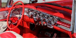 Reader Disputes Greg Zyla's Opinion On 1958 Car Designs And 1950's Pontiac Interiors
