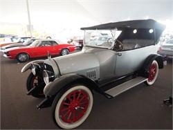 Kissel Car