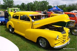 1948 Chevrolet Stylemaster: He Definitely Did It His Way