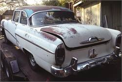 Classic Car and Truck Restoration Tips