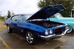 Ever Heard of a 1971 Pontiac GT-37?