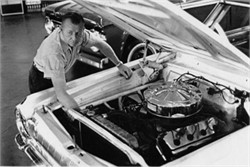 How Many Different Engines Were Available in the 1965 Dodge Coronet?
