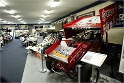 Eastern Museum of Motor Racing