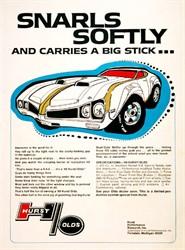 Why Did General Motors Drop Oldsmobile?