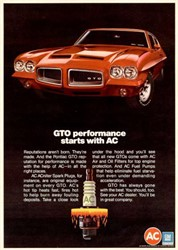 Where Can I Find A 3 Speed Transmission For A 1972 GTO?