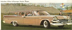 Where Are All The Station Wagons? Greg Answers Enthusiast Questions On Old Wagons