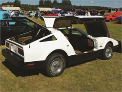 1975 Bricklin SV-1: A Canadian Comes Home