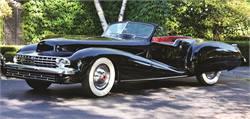 The Super Rare 1950 Fitzpatrick
