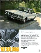 1967 Chevelle:  Real or Clone?