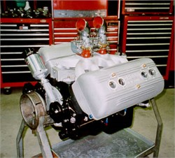 What Changes Have to be Made to Put Overhead Valves on a Fathead Engine?