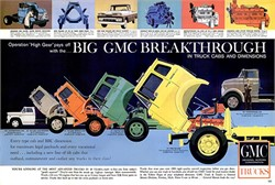 Was There Ever A GMC V12 Truck Engine In 1960?