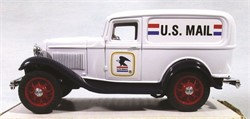 What's The History of USPS Trucks?