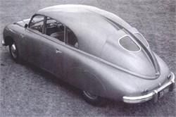 1947 T-600 Tatraplan