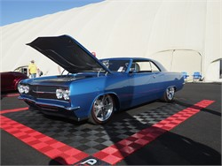 """A 1965 Chevy Chevelle That """"Outshines"""" Them All"""