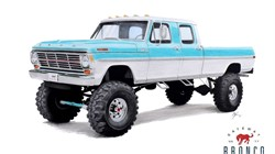 Ford Trucks Transformed