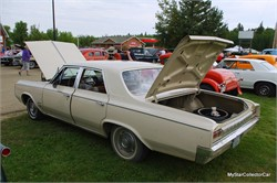 1964 Oldsmobile F-85: A Family Heirloom That Crosses Three Generations
