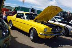 1965 Mustang: Second Chances Do Not Come Along That Often