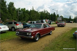1967 Hemi GTX: Dad Leaves A Mopar Legacy For His Family