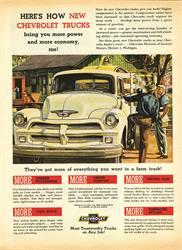 "Modern-Day Trucks, Collector Trucks and ""Backyard Mechanic"" Necessities"