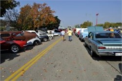 The 8th Annual Charleston Boulevard Rod Run & Doo Wop