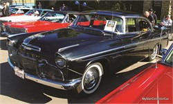 1956 DeSoto Fireflite–Finding This Car Was A Million to One Shot