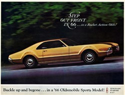 Who Marketed the First Front Wheel Drive Car?