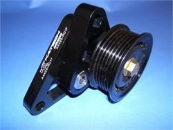 Katech's Solid Adjustable Belt Tensioner