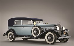 Which Cadillac Was The Largest In History?