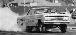 Mercury Comet: Some Racing, Some History, And A Very Rare 1974