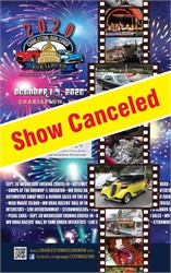 Charleston Boulevard Rod Run & Doo Wop Cancels 2020 Show