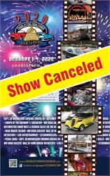 Charleston Boulevard Rod Run & Doo Wop Cancels 2020 Show