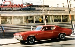 Reader Recalls Days Of Muscle Cars, Corvettes & Lifetime Experiences
