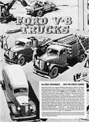 Model AA and Model BB Ford Difference