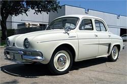 How Rare is a 1959 Henney Kilowatt?