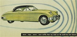 How Long Were the Muntz Jet Cars Available on the Market?