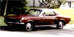 How Much Is My 1967 Ford Mustang 6-Cylinder Worth?
