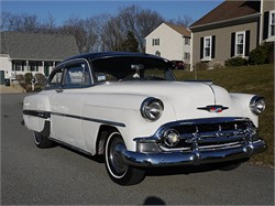 1953 Chevy Bel Air Sedan